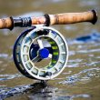 画像5: Cheeky Fly Reel / Limitless 525 (5)